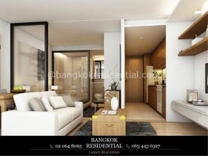 Bangkok Residential Agency's 1 Bed Condo For Rent in Phrom Phong BR4840CD 15