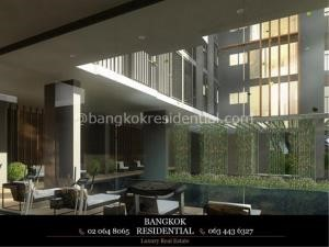 Bangkok Residential Agency's 1 Bed Condo For Rent in Phrom Phong BR4840CD 13