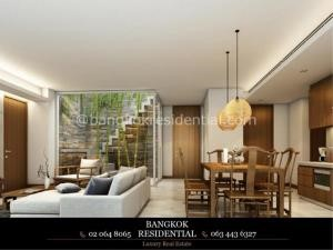 Bangkok Residential Agency's 1 Bed Condo For Rent in Phrom Phong BR4840CD 12