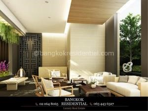 Bangkok Residential Agency's 1 Bed Condo For Rent in Phrom Phong BR4840CD 11
