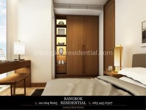 Bangkok Residential Agency's 1 Bed Condo For Rent in Phrom Phong BR4840CD 10