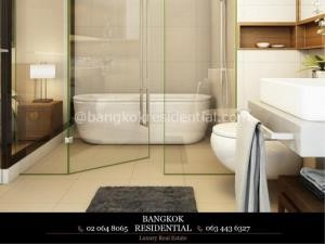Bangkok Residential Agency's 1 Bed Condo For Rent in Phrom Phong BR4840CD 9