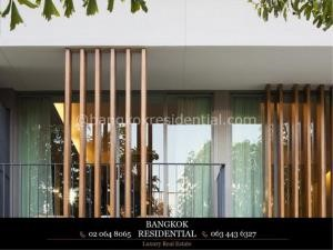 Bangkok Residential Agency's 1 Bed Condo For Rent in Phrom Phong BR4840CD 8