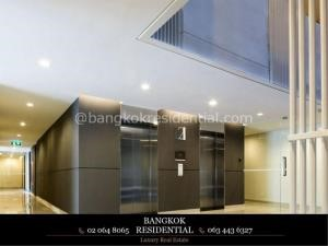Bangkok Residential Agency's 2 Bed Condo For Rent in Phrom Phong BR4841CD 14
