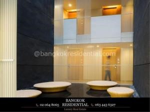 Bangkok Residential Agency's 2 Bed Condo For Rent in Phrom Phong BR4841CD 13