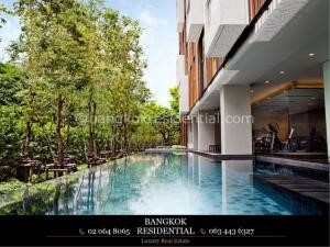 Bangkok Residential Agency's 2 Bed Condo For Rent in Phrom Phong BR4841CD 11