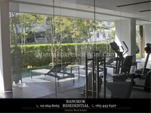 Bangkok Residential Agency's 2 Bed Condo For Rent in Phrom Phong BR4841CD 9