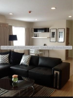 Bangkok Residential Agency's 3 Bed Condo For Rent in Phloenchit BR4842CD 35