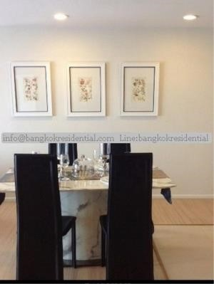 Bangkok Residential Agency's 3 Bed Condo For Rent in Phloenchit BR4842CD 33