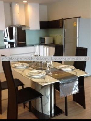 Bangkok Residential Agency's 3 Bed Condo For Rent in Phloenchit BR4842CD 32