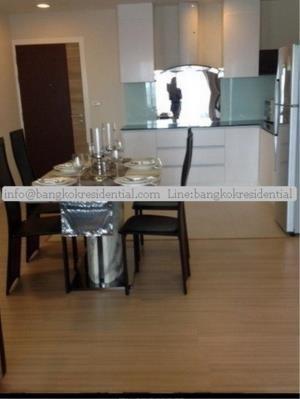 Bangkok Residential Agency's 3 Bed Condo For Rent in Phloenchit BR4842CD 31