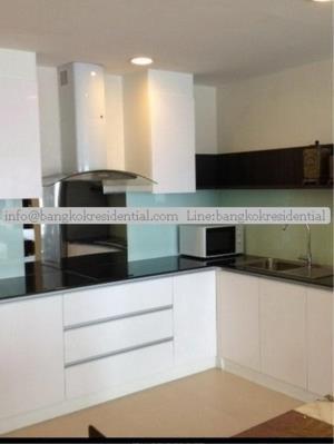 Bangkok Residential Agency's 3 Bed Condo For Rent in Phloenchit BR4842CD 30