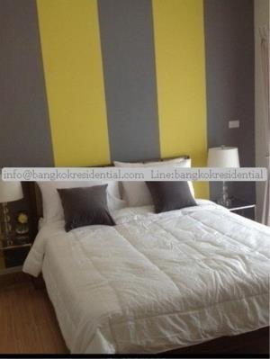 Bangkok Residential Agency's 3 Bed Condo For Rent in Phloenchit BR4842CD 29