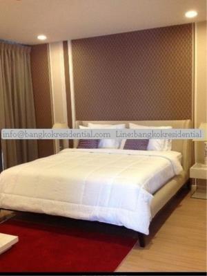 Bangkok Residential Agency's 3 Bed Condo For Rent in Phloenchit BR4842CD 28