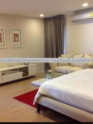 Bangkok Residential Agency's 3 Bed Condo For Rent in Phloenchit BR4842CD 27