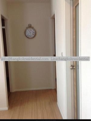 Bangkok Residential Agency's 3 Bed Condo For Rent in Phloenchit BR4842CD 21