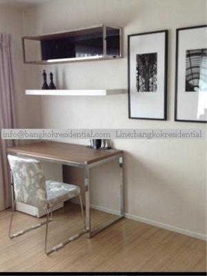 Bangkok Residential Agency's 3 Bed Condo For Rent in Phloenchit BR4842CD 20