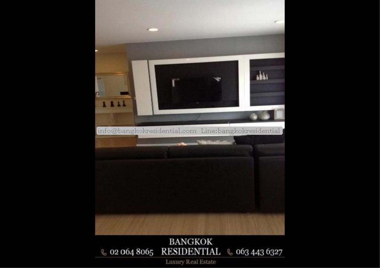Bangkok Residential Agency's 3 Bed Condo For Rent in Phloenchit BR4842CD 6