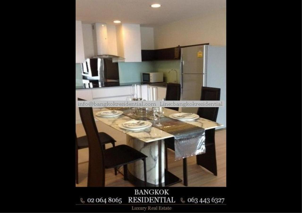 Bangkok Residential Agency's 3 Bed Condo For Rent in Phloenchit BR4842CD 8