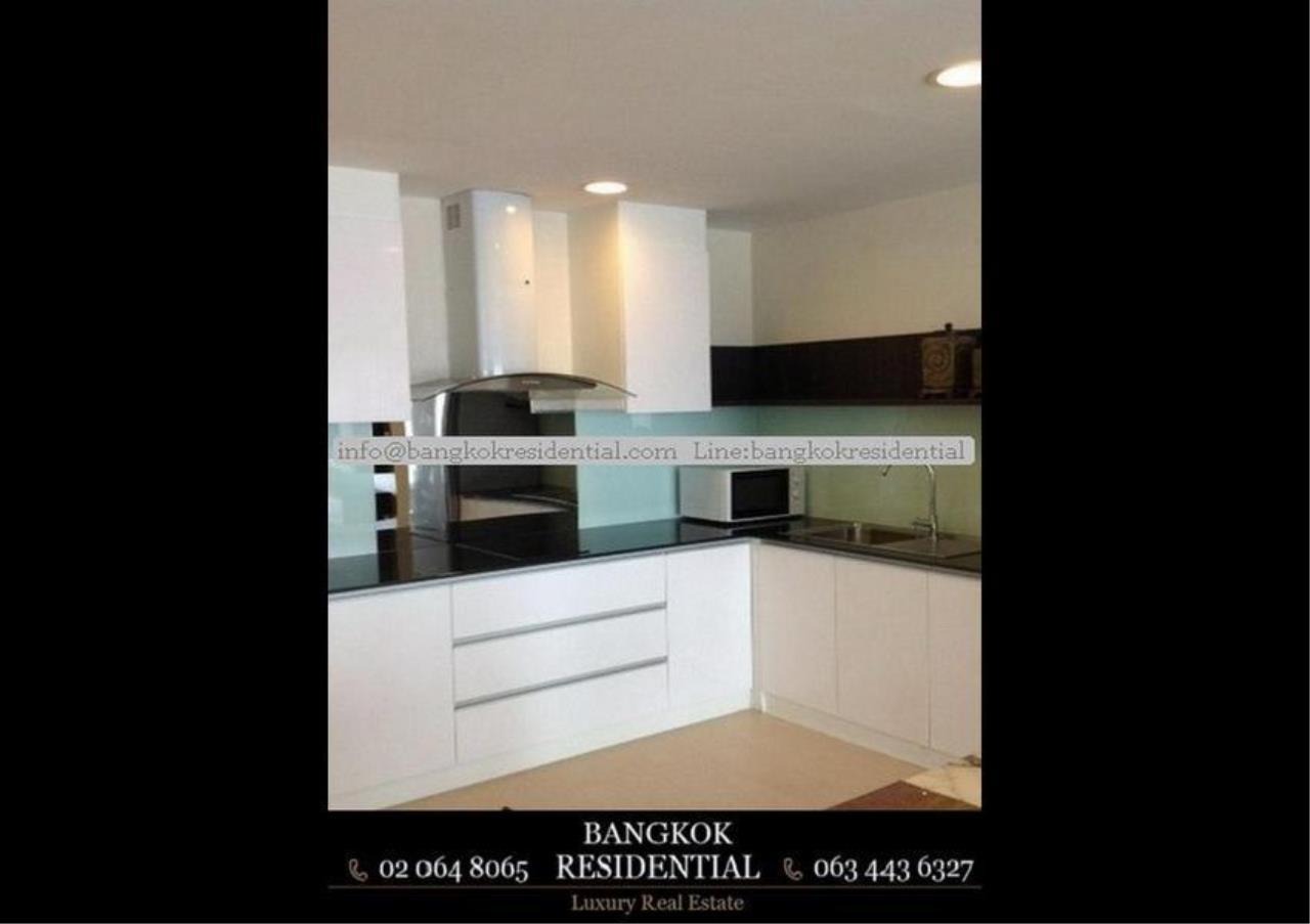 Bangkok Residential Agency's 3 Bed Condo For Rent in Phloenchit BR4842CD 10