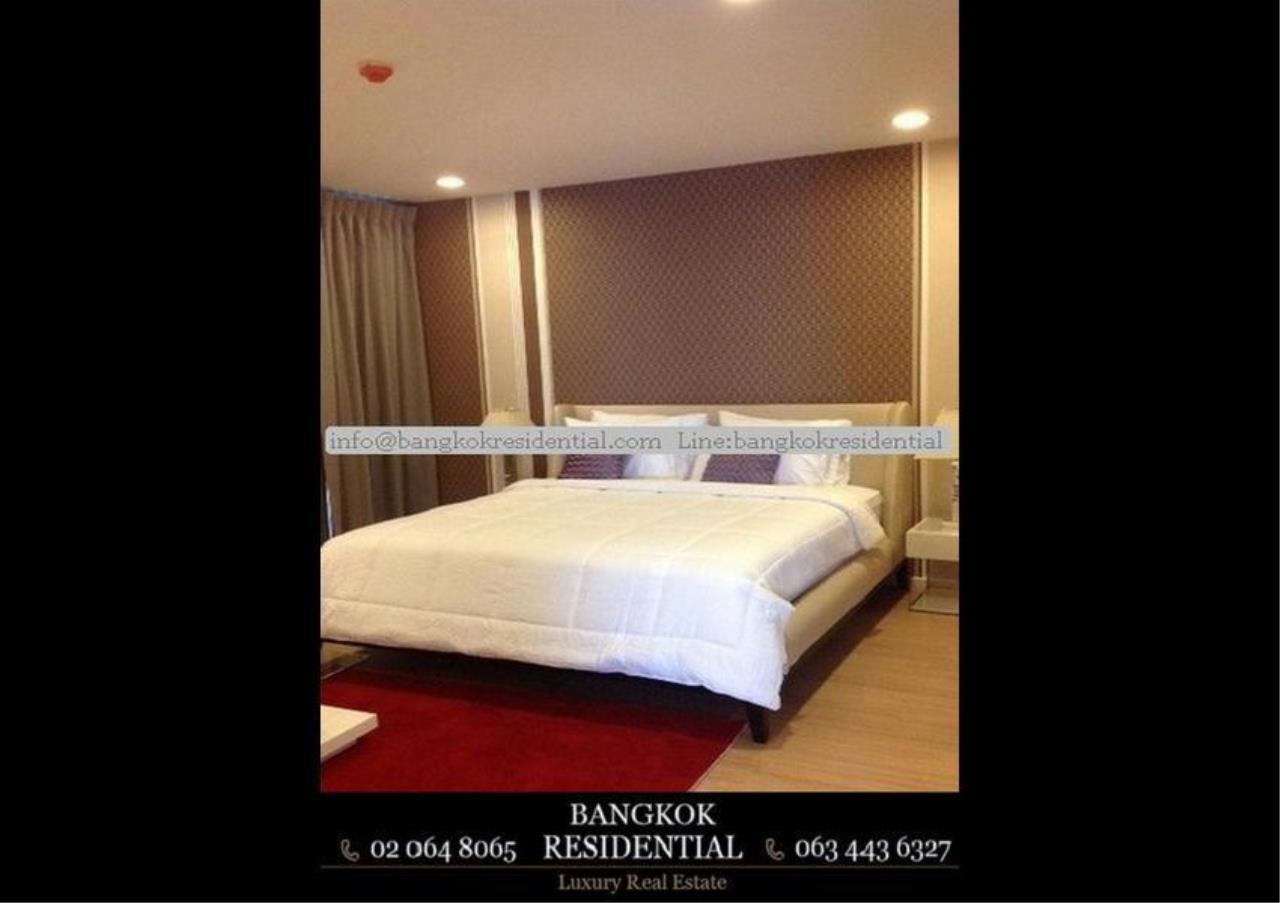 Bangkok Residential Agency's 3 Bed Condo For Rent in Phloenchit BR4842CD 12
