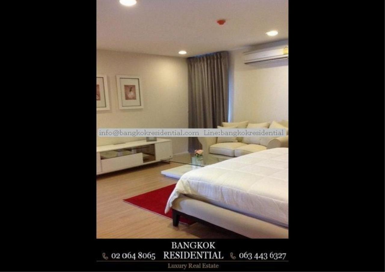 Bangkok Residential Agency's 3 Bed Condo For Rent in Phloenchit BR4842CD 13