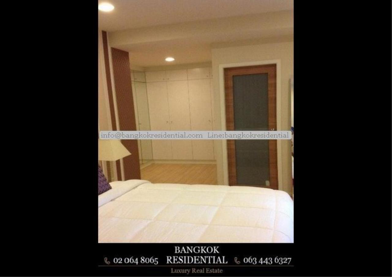 Bangkok Residential Agency's 3 Bed Condo For Rent in Phloenchit BR4842CD 14