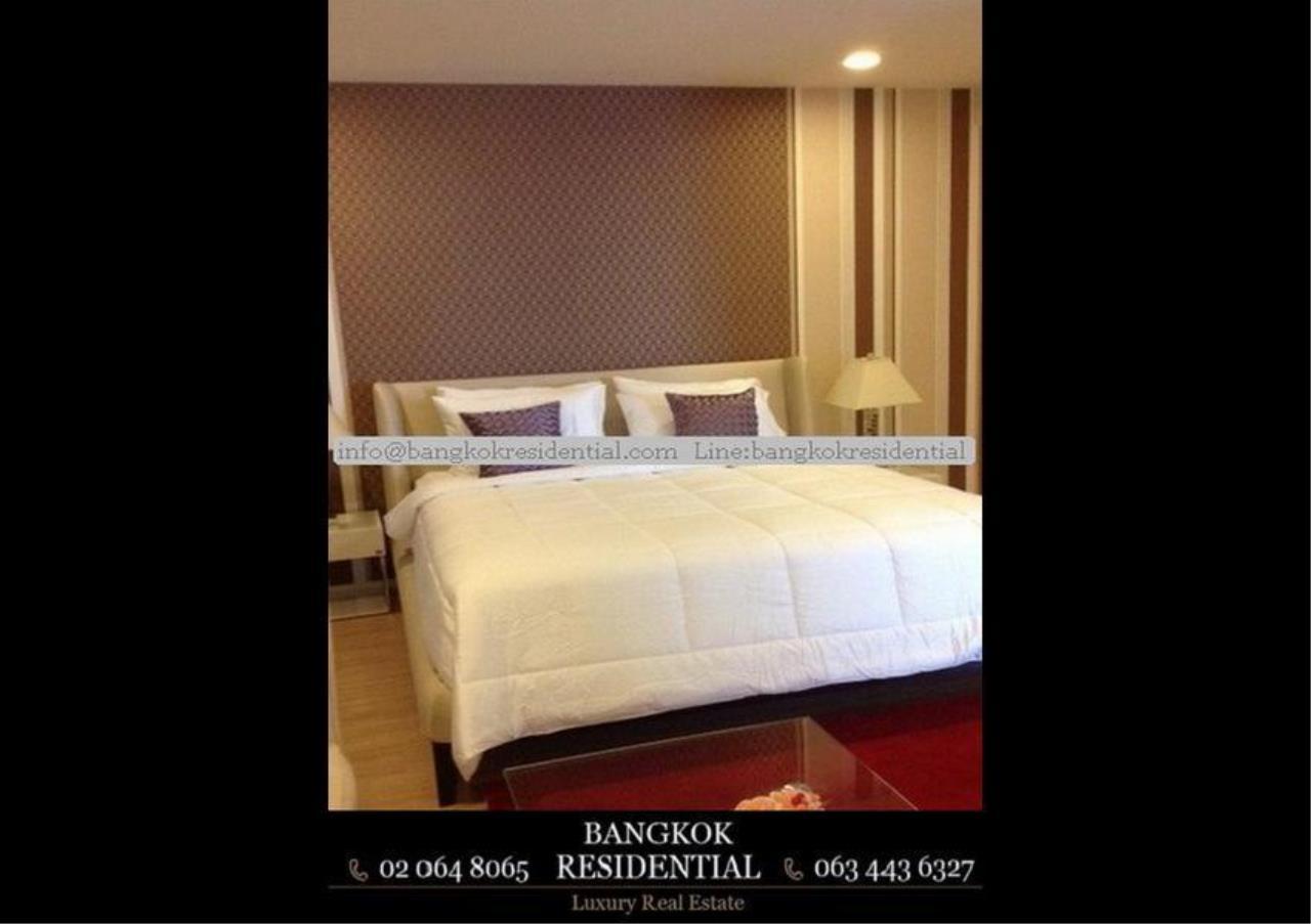 Bangkok Residential Agency's 3 Bed Condo For Rent in Phloenchit BR4842CD 15