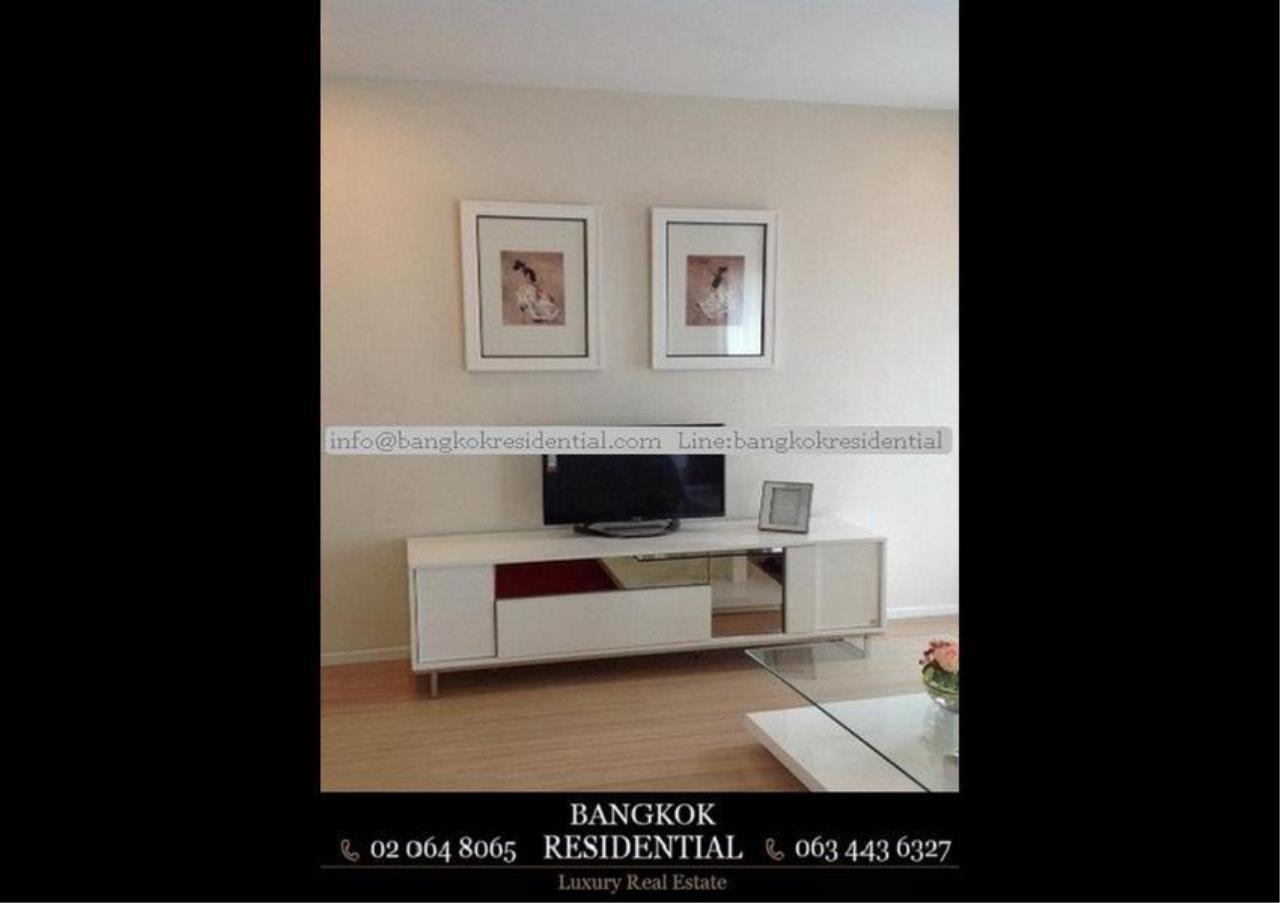 Bangkok Residential Agency's 3 Bed Condo For Rent in Phloenchit BR4842CD 18