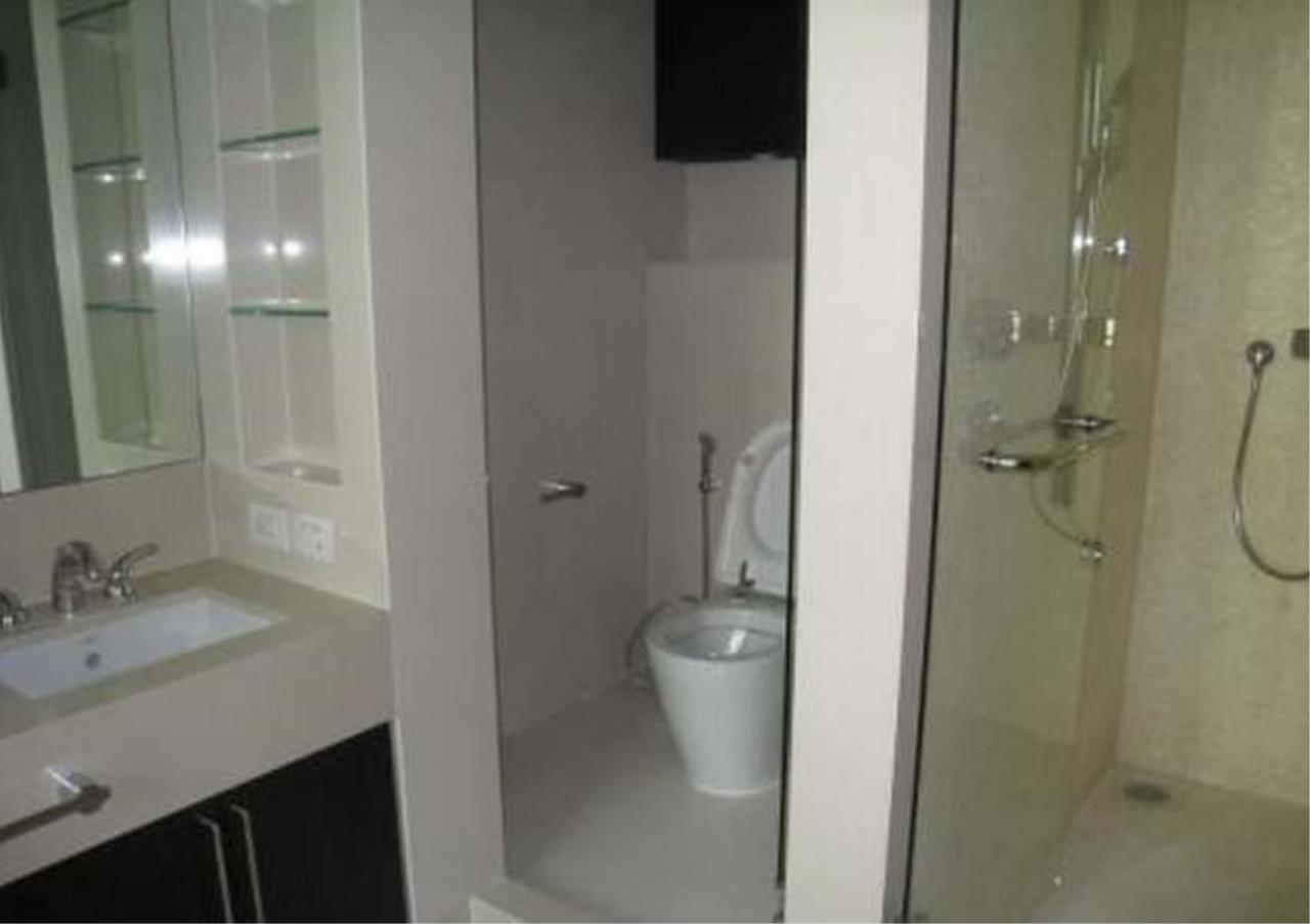 Bangkok Residential Agency's 3 Bed Condo For Rent in Chidlom BR4852CD 7