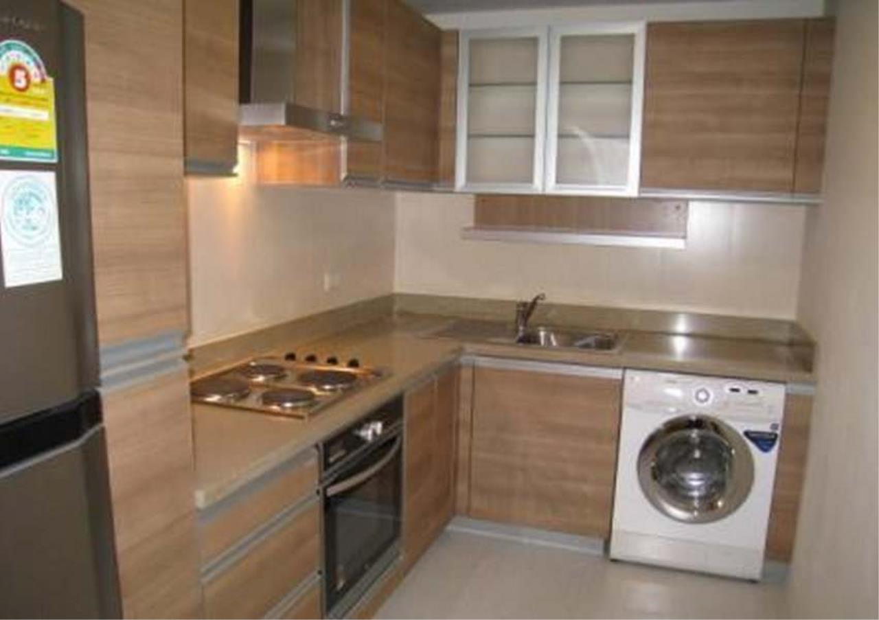 Bangkok Residential Agency's 3 Bed Condo For Rent in Phrom Phong BR4855CD 2