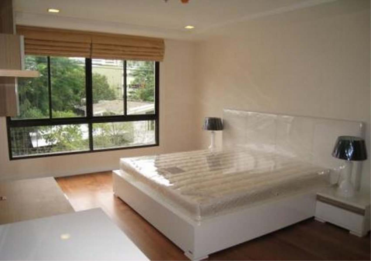 Bangkok Residential Agency's 3 Bed Condo For Rent in Phrom Phong BR4855CD 4