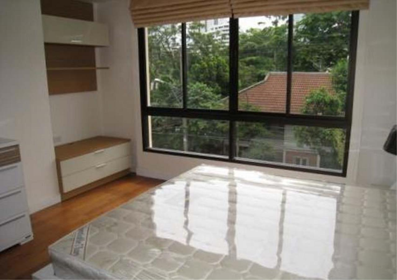 Bangkok Residential Agency's 3 Bed Condo For Rent in Phrom Phong BR4855CD 6