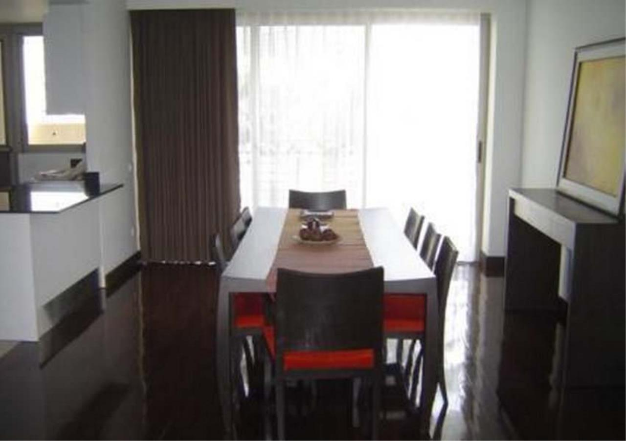 Bangkok Residential Agency's 3 Bed Condo For Rent in Phloenchit BR4859CD 4