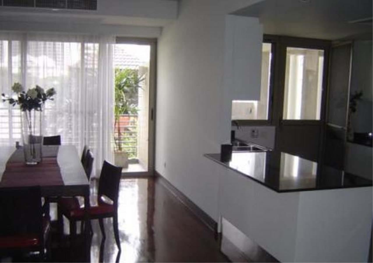 Bangkok Residential Agency's 3 Bed Condo For Rent in Phloenchit BR4859CD 6