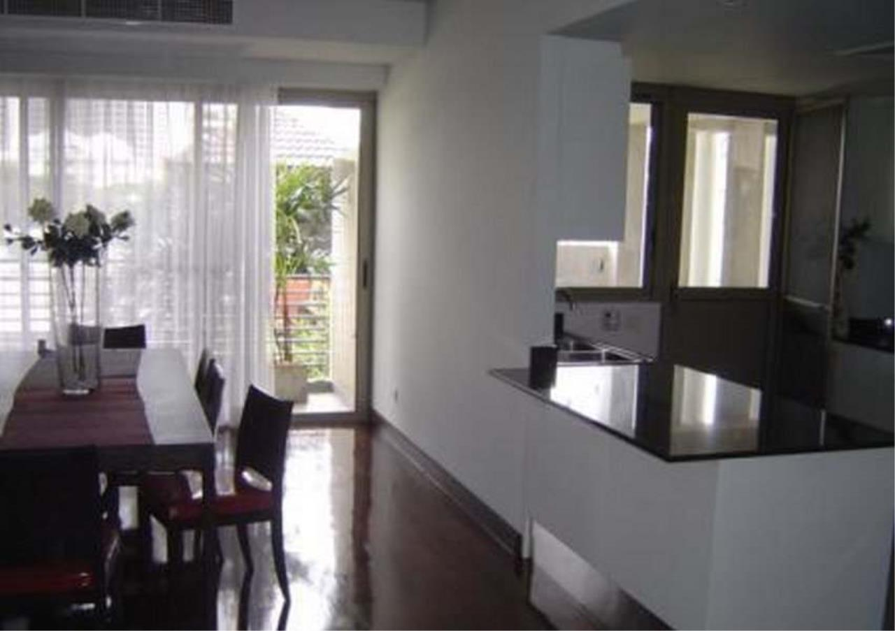 Bangkok Residential Agency's 3 Bed Condo For Rent in Phloenchit BR4859CD 7