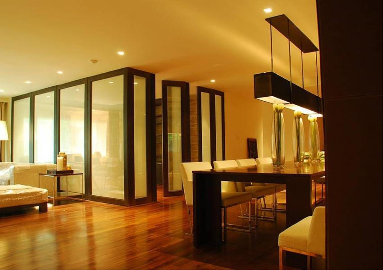 Bangkok Residential Agency's 5 Bed Penthouse For Sale in Thonglor BR4861CD 1