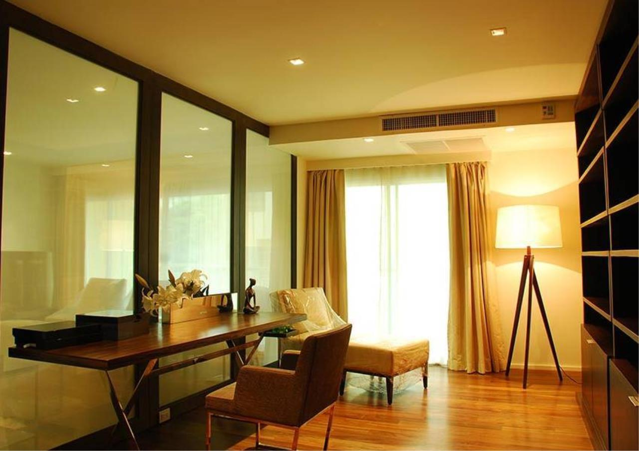 Bangkok Residential Agency's 5 Bed Penthouse For Sale in Thonglor BR4861CD 3