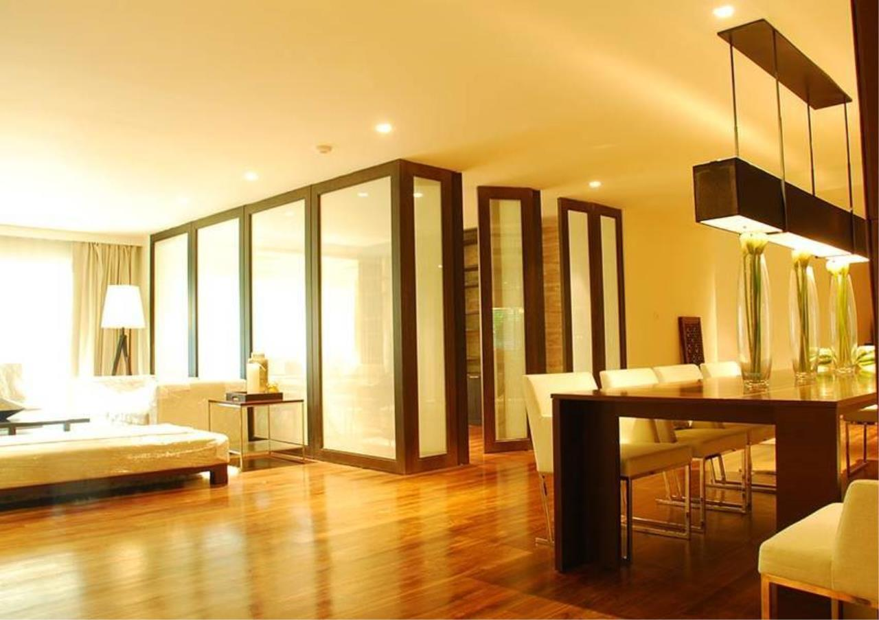 Bangkok Residential Agency's 5 Bed Penthouse For Sale in Thonglor BR4861CD 13