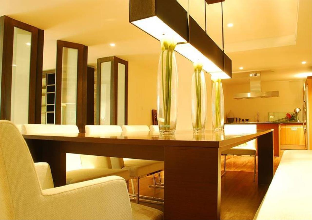 Bangkok Residential Agency's 5 Bed Penthouse For Sale in Thonglor BR4861CD 16