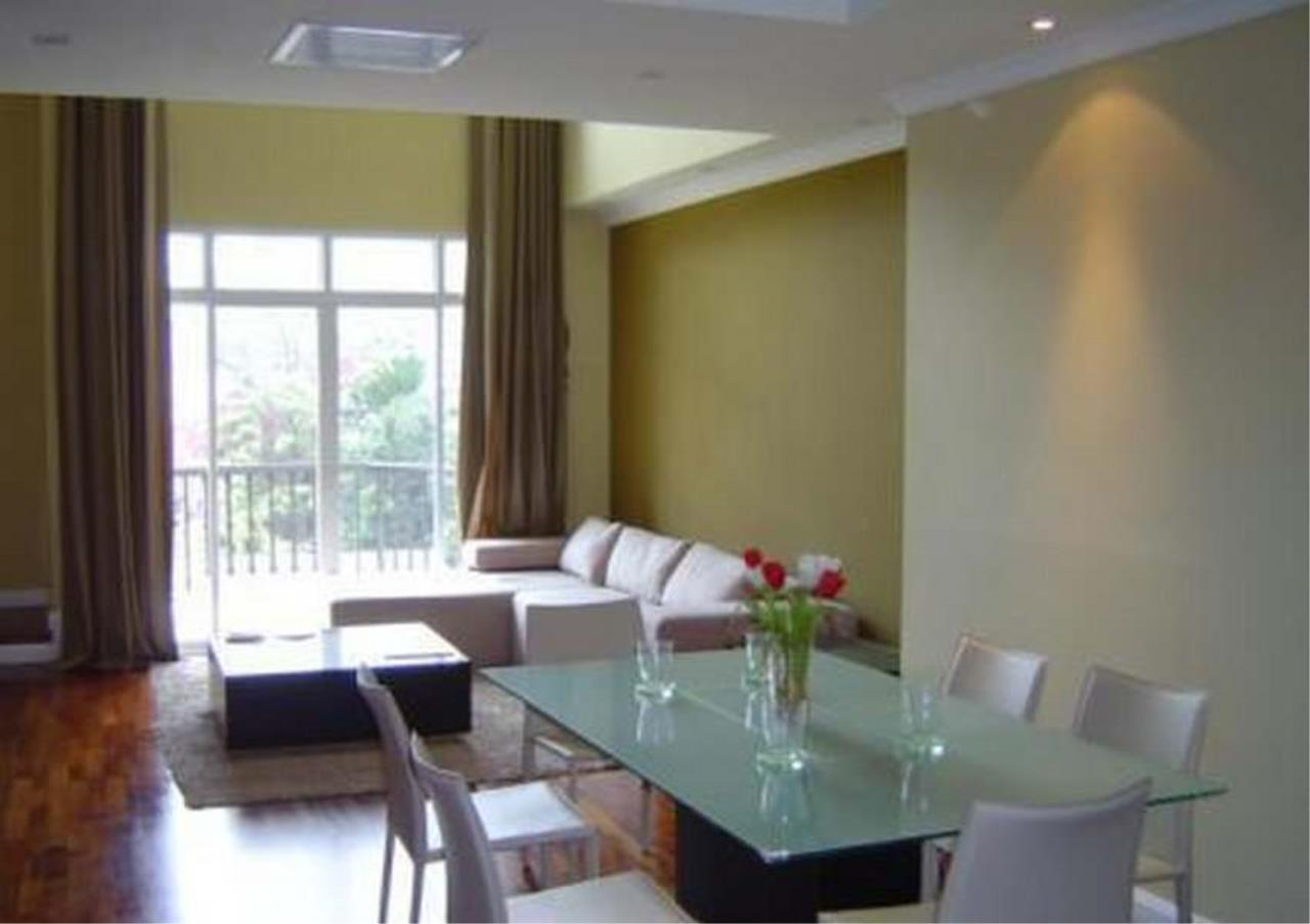 Bangkok Residential Agency's 2 Bed Condo For Sale in Phrom Phong BR4864CD 1