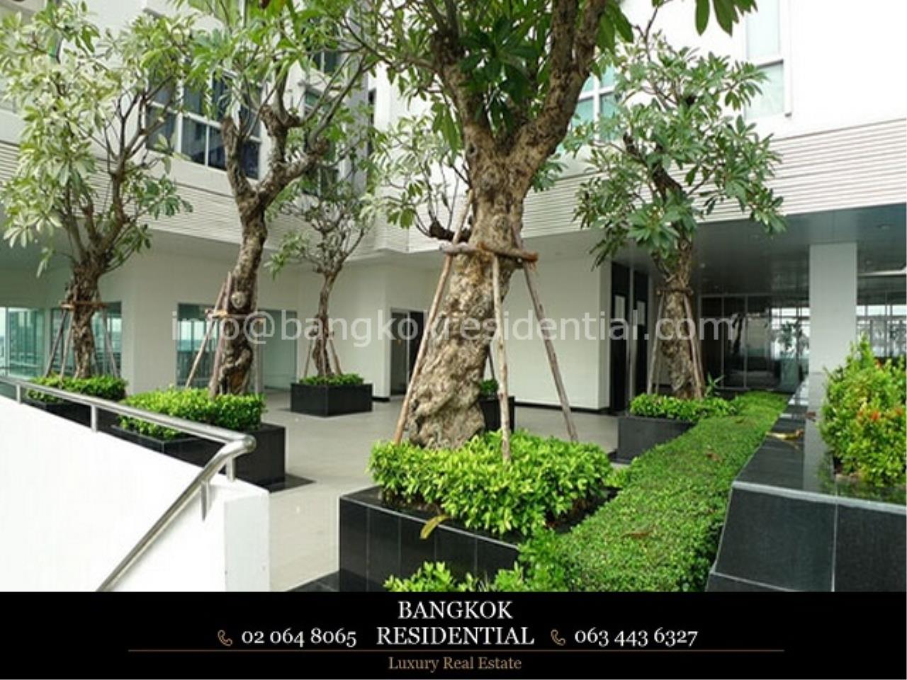 Bangkok Residential Agency's 3BR Nusasiri Grand Condo For Rent (BR4878CD) 7
