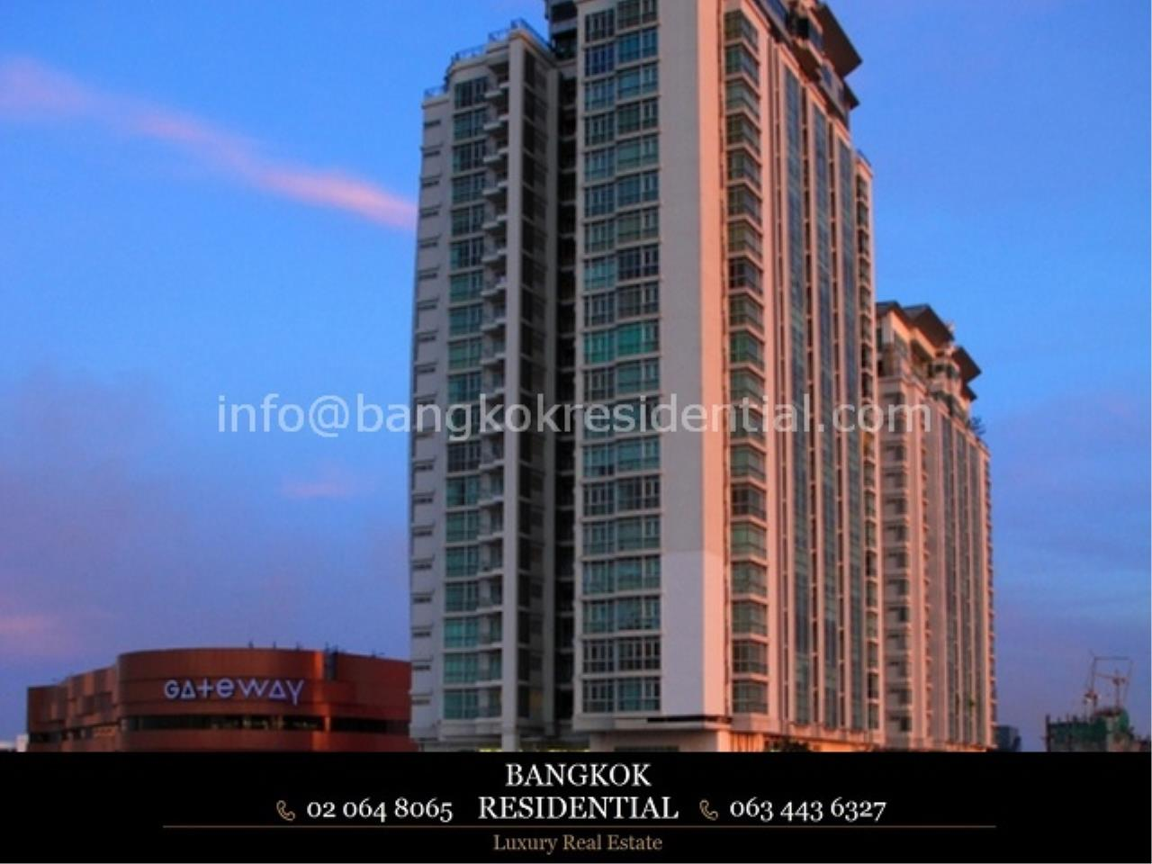 Bangkok Residential Agency's 3BR Nusasiri Grand Condo For Rent (BR4878CD) 9