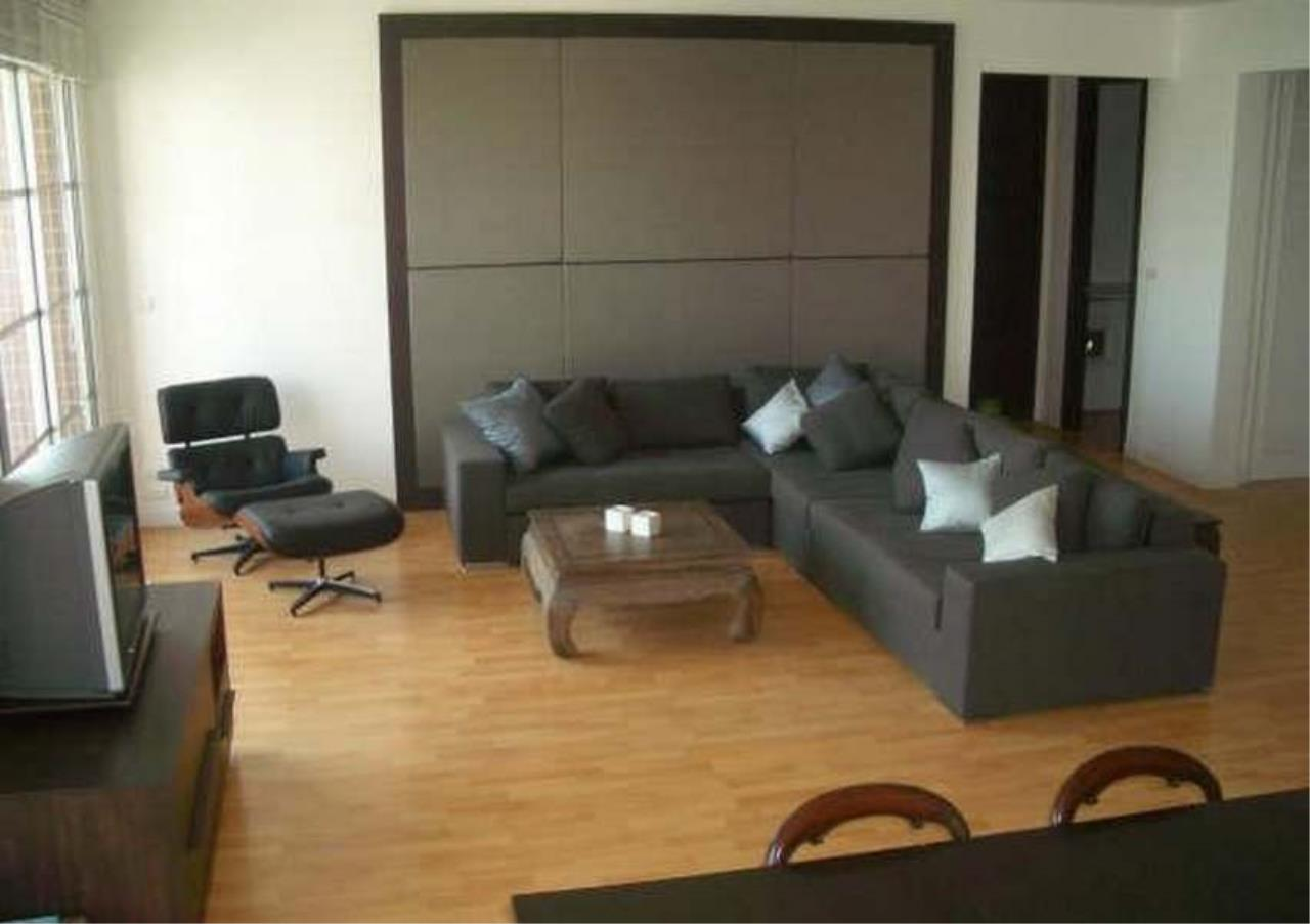 Bangkok Residential Agency's 2 Bed Condo For Rent in Asoke BR4892CD 1