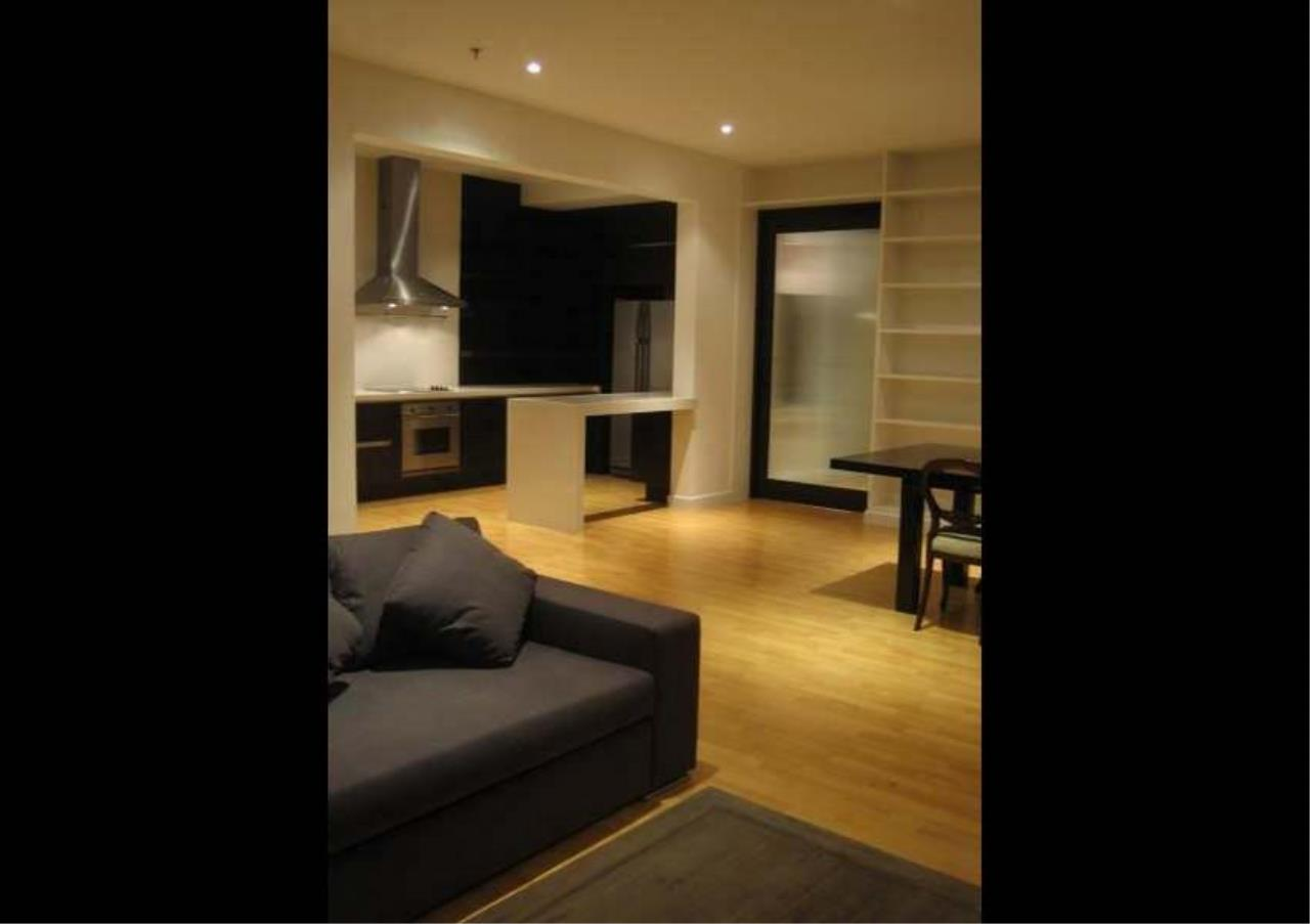 Bangkok Residential Agency's 2 Bed Condo For Rent in Asoke BR4892CD 3