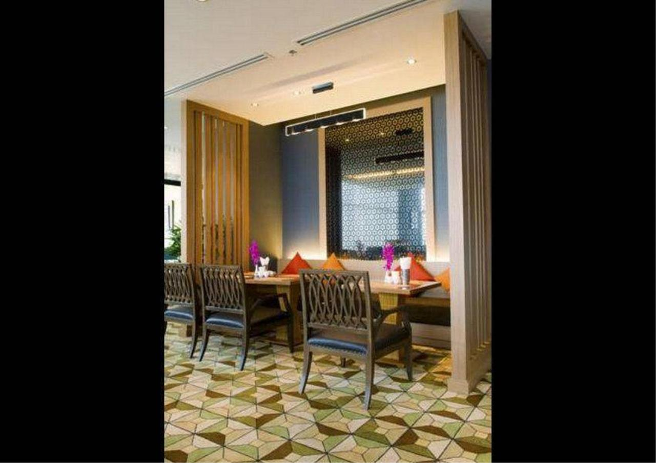 Bangkok Residential Agency's 5 Bed Penthouse For Rent in Phrom Phong BR4896CD 20