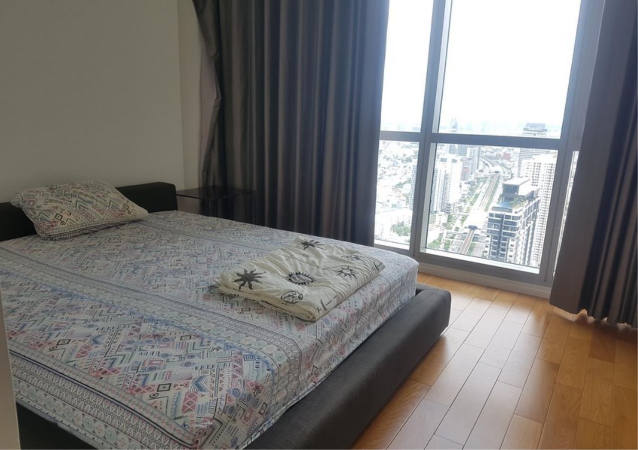 Bangkok Residential Agency's 2 Bed Condo For Sale Near Riverside BR4908CD 5