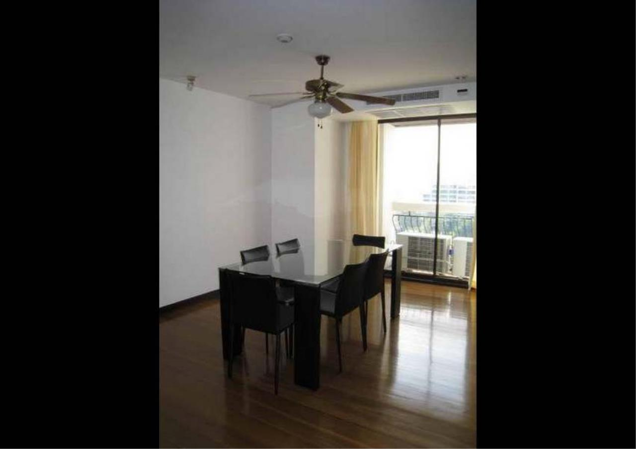 Bangkok Residential Agency's 3 Bed Condo For Rent in Phrom Phong BR4953CD 2