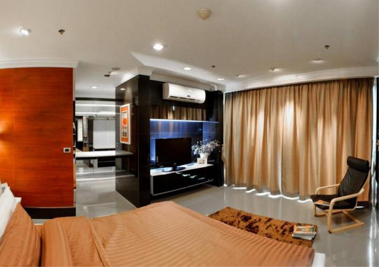 Bangkok Residential Agency's 2 Bed Condo For Rent in Asoke BR4971CD 5