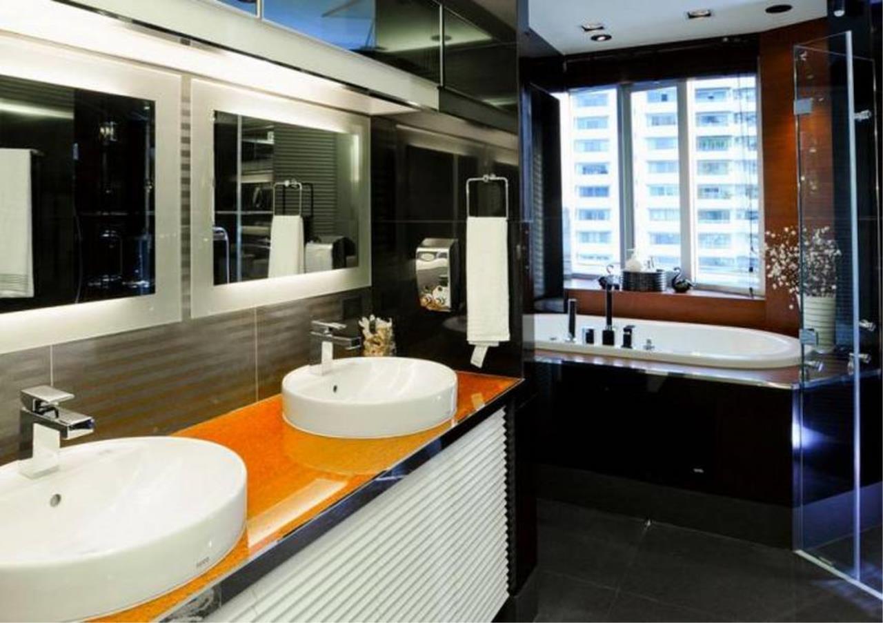 Bangkok Residential Agency's 2 Bed Condo For Rent in Asoke BR4971CD 6